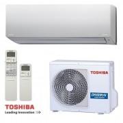 Toshiba Climatizzatore/Condizionatore Toshiba Monosplit Parete SUPER DAISEKAI 8 Inverter 12000 btu RAS-13G2KVP-E / RAS-13G2AVP-E