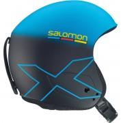 Salomon X Race SLAB blue/black matt (2016/17)