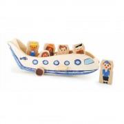 Legler Dřevěná hračka Legler Plane