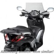 Givi Motorrad-Trägersystem, Motorrad-Topcase-Trägersyst Givi SR-Topcaseträger Suzuki DL 650 V-Strom ab 11 Monolock schwarz