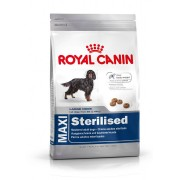 Royal Canin MAXI STERILISED 12 KG.