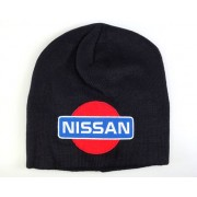 Mössa Patch - Nissan