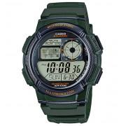 Ceas barbatesc Casio Standard AE-1000W-3AVEF Sporty Digital 10-Year Battery Life