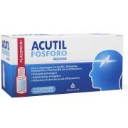 Angelini Spa Acutil Fosforo Advance 10fl