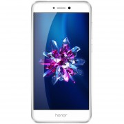EH Huawei Honor 8 Lite 4G 5.2 Inch 1920*1080P Fingerprint Capacitive Mobile Phone-white
