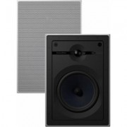B&W CWM 663 in-wall pr speakers