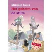 Geheim van…: Het geheim van de stilte - Mireille Geus