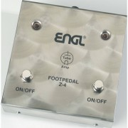 Engl Z 4 Footswitch Metal/LED