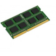Kingston Technology ValueRAM 4GB DDR3L 1600MHz SO-DIMM