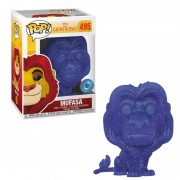 Pop! Vinyl Figurine Pop! Spirit Mufasa - Le Roi Lion - Exclusivité PIAB - Disney