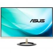 Monitor LED Asus VZ249Q 23.8 inch 5ms Gold Black