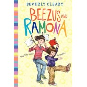 Beezus and Ramona (Rpkg), Hardcover