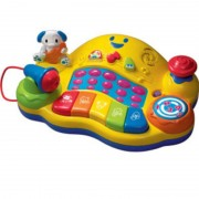 VTECH DJ JUNIOR
