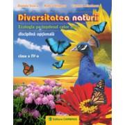 Diversitatea naturii. Ecologia pe intelesul celor mici.