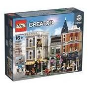 Lego Creator - Stadtleben