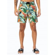Hype Tropical Camo Shorts M