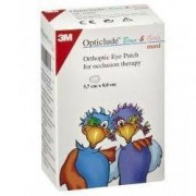 3M Opticlude Boys&girls 5,7x8cm30