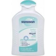 Ulei de corp pentru copii Sanosan Pure and Sensitive Care Oil