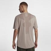 Hautà manches courtes Nike Sportswear Tech Pack pour Homme - Marron