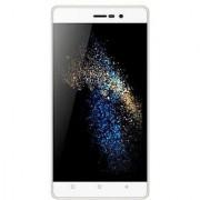 Karbonn Titanium S205 (2 GB 16 GB White-Gold)