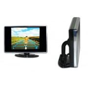 Camera marsarier cu display LCD 3,5 inch - ET350