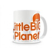 Little Big Planet Coffee Mug, Coffee Mug