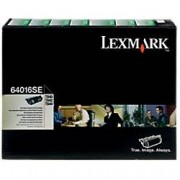 Lexmark 64016SE Original Toner Cartridge Black