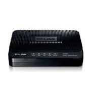 Modem TP-Link Roteador ADSL2+ TD-8817