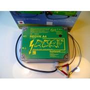 Elektryzator REDYK A4- 4,5J(3,1 J)