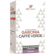 AQUA VIVA Srl Keforma Garcinia Caffe' Verde Keforma 60 Compresse