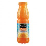 Cappy Pulpy Narancs 12% + 4% 0,33 L