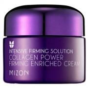 Mizon Crema de fermitate 54% de colagen marin (Collagen Power Firming Enriched Cream) 50 ml
