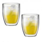 Pahare Bistro Jumbo Bodum - 450 ml