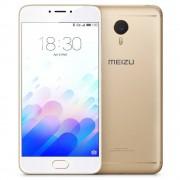 Meizu Smartphone - Meizu m3 Note SIM doble 4G 32GB Oro
