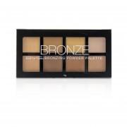 BYS Bronzing Powder Palette 18g