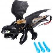 Dragons - Toothless dragon blaster
