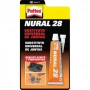 Adhesivo nural 28 40ml juntas pattex