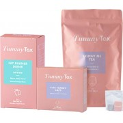 Sensilab Sada Perfect Transformation od TummyTox. Tři BESTSELLERY pro hubnutí. Program na 30 dní.
