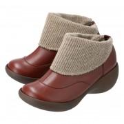 リゲッタ ショートブーツ【QVC】40代・50代レディースファッション