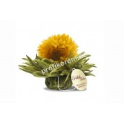 Profikoření - Kvetoucí čaj - Vanilkový rozkvět