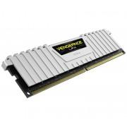 DDR4 16GB (2x8GB), DDR4 2666, CL16, DIMM 288-pin, Corsair Vengeance LPX CMK16GX4M2A2666C16W, 36mj