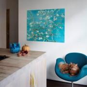 IXXI Almond Blossom Van Gogh museum wanddecoratie-extra large (320 x 260 cm)
