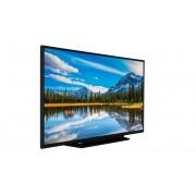 "Toshiba 40L2863DG LED TV 40"" Full HD SMART T2 black frame stand"