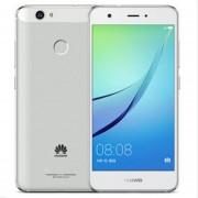 """Smartphone HuaWei Nova 4G LTE Android 5.0 """"FHD 3 GB RAM 32 GB ROM-Plateado"""