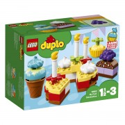 LEGO® DUPLO® 10862_moja prva proslava
