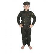 Kaku Fancy Dresses Indian Army National Hero Costume & Fancy Dress
