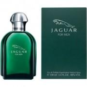 Jaguar for men eau de toilette 100ml spray