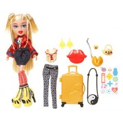 Bratz Study Abroad Doll- Cloe to China