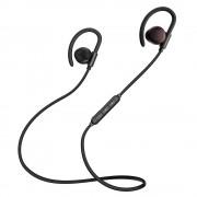Casti Wireless Baseus Bluetooth 5.0 Encok S17 Black