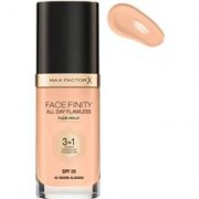 Max Factor Facefinity All Day Flawless - 3 in 1 Foundation 30 ml No. 045